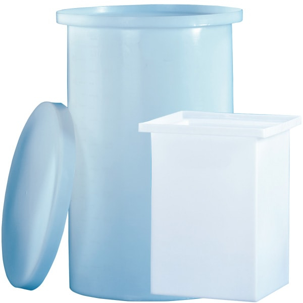 Poly Open Top Tanks