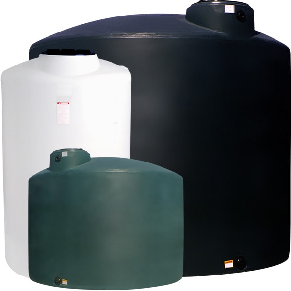 Protank Water Storage Tanks & Plastic Water Storage Tanks For Sale